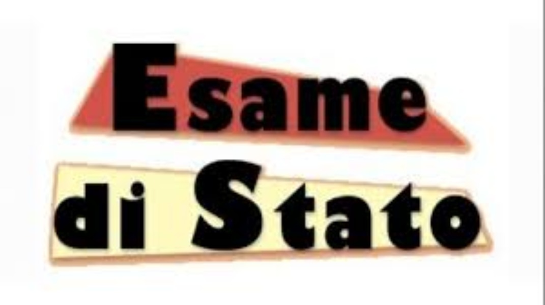 ESAME DI STATO TURNI CONSULTAZIONE ESITI  5AM