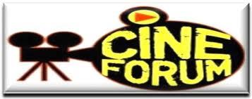 CINEFORUM (MOBY DICK)  DATE E FILM